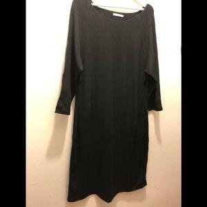 MM LAFLEUR SWEATER DRESS